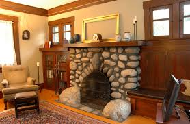 1920s craftsman bungalow pasadena home tours greene and