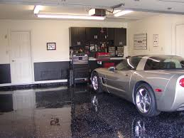 Rock Solid Garage Floor Reviews by What I Wish I U0027d Known Before I Did My Garage Epoxy Floor Epoxy