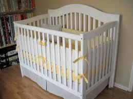 Yellow And Gray Crib Bedding Set Grey Yellow Nursery Bedding Palmyralibrary Org