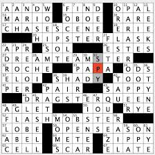 Woodworking Tools Crossword Puzzle Clue by Rex Parker Does The Nyt Crossword Puzzle November 2016