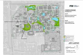 fiu plans to plow forest for athletic fields stirs protests