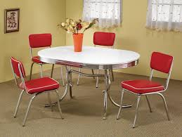 1950 Kitchen Furniture 1950 Kitchen Table And Chairs Best 25 Retro Kitchen Tables Ideas