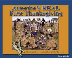 america s real thanksgiving