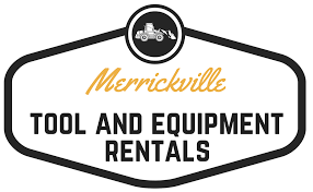 price list tool and equipment rentals