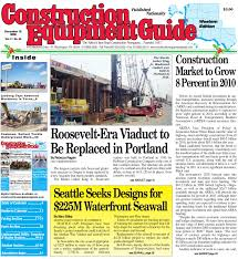 west 26 2009 ceg by construction equipment guide issuu