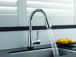kitchen faucet water green living guide water conservation in the kitchen