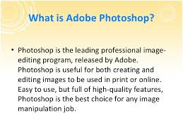 tutorial photoshop cs6 lengkap pdf introduction to photoshop