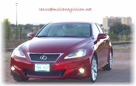 lexus purple lexus awd is 350