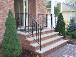 Home Design Center In Nj 8 Best Exterior Stair Rail Images On Pinterest Wrought Iron