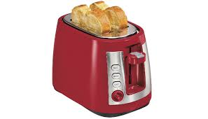 Toaster Glass Sides Best 2 Slice Toaster Smart Home Keeping