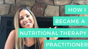 A Anatomy How I Became A Nutritional Therapy Practitioner Ntp U2014 Rebelle