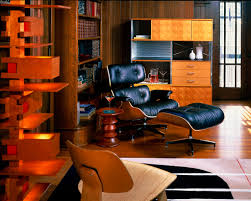 glamorous eames lounge chair replica vogue boston modern eames