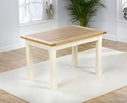 Small Pine Dining Table Country Painted Solid Pine Ash Furniture Small Dining Table And