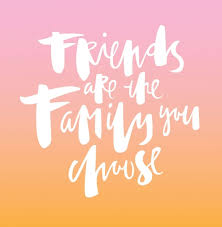 quote friendship spanish friends become family quote friends who become family quotes