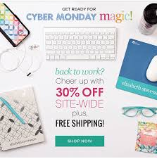 erin condren black friday sale erin condren cyber monday sale 30 off free shipping hello