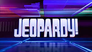 Jeopardy Template Powerpoint Luxury Sound Effects Want To Be A Jepordy Template