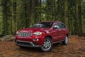 diesel jeep grand cherokee 2014 jeep grand cherokee ecodiesel the diesel jeep returns