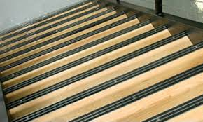 stair tread overview amstep products
