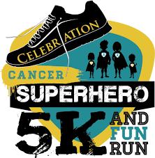 celebration cancer superhero 5k and fun run celebration fl 2017