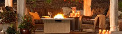Flame And Comfort Best Propane Fire Pit Reviews Nov 2017 Feel The Warmth And