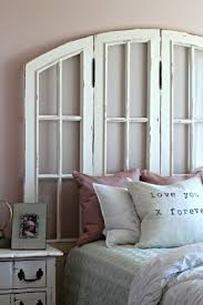 Rustic Vintage Bedroom Ideas Best 10 Rustic Headboards Ideas On Pinterest Diy Headboard Wood