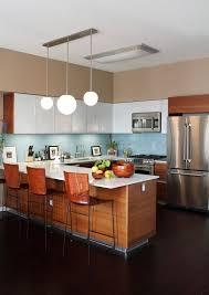 modern kitchen island lights 35 sensational modern midcentury kitchen designs