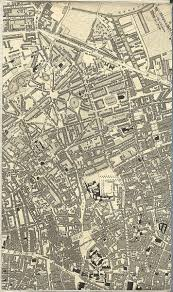 Map O 69 Best London Maps Images On Pinterest London Map Vintage Maps