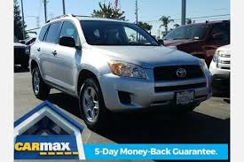 2009 toyota rav4 colors used 2009 toyota rav4 for sale pricing features edmunds