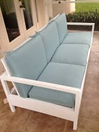 Patio Sofa 35 Super Cool Diy Sofas And Couches Diy Sofa Patios And Budgeting