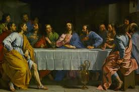 the last supper 01