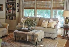 Slipcovers For Couches With 3 Cushions Living Room Amazing Extra Long Couch Slipcovers 2 Cushion Couch
