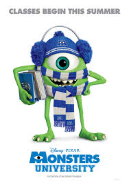 monsters university poster heyuguys