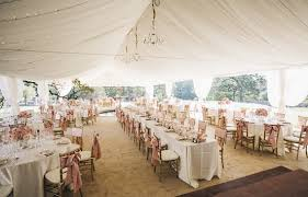 6 types of wedding receptions pros u0026 cons of each style