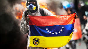 Flag Venezuela How Goldman Sachs Is Ruining My Venezuela