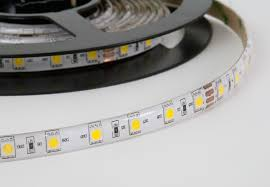 High Output Led Strip Lighting Cool White Waterproof Ip65 24v