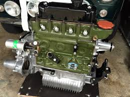 mitsubishi mini truck engine 1967 austin mini cooper s mk2 engine classic cars pinterest