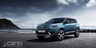 peugeot 3008 cars 2017 peugeot 5008 arrives as an suv just like the new peugeot
