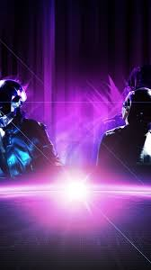 wallpaper resolution galaxy s4 wallpapers for galaxy daft punk purple