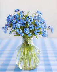 blue wedding flowers blue wedding flowers wedding ideas chwv