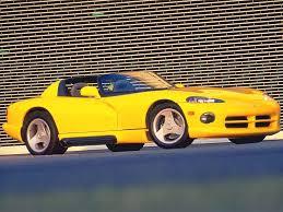 dodge viper rt 10 1992 1995 dodge viper rt 10 dodge supercars