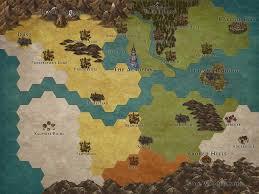 Got Map Got A License Made My First Map For A Wild West Themed World