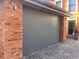 Overhead Door Company Ct by Ryterna Side Sliding Garage Door Mouse Grey Garage Doors