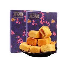 fa軋des cuisine 吉室牛轧米饼 绿蕉 16入 原味 咸蛋黄240克中国台湾 价格 评价 网易考拉海购