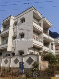 floor house andhra pradesh 3 floor house elevation designs latest house