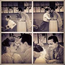 lucy and desi arnaz a blog about lucille ball august 2012