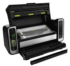 the new foodsaver 2 in 1 automatic bag making vacuum sealing system