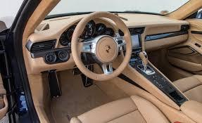 porsche 911 turbo s interior porsche 911 2014 interior image 34