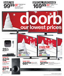 target black friday best tv deal target black friday 2015 ad leak julie u0027s freebies
