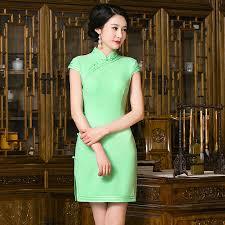 online buy wholesale qipao cheongsam shanghai from china qipao