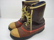 s winter boots canada size 11 sorel rubber boots for with steel toe ebay